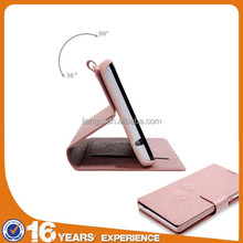 skin viem back flip leather case cover for huawei