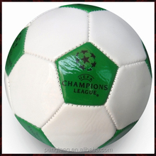 mini soccer ball size 1 used for children toy