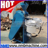 factory stock supply automatic cold oil screw press mill
