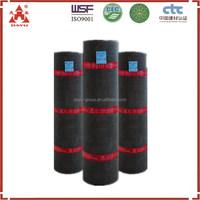SBS Heat Applied Bitumen Roll Membrane