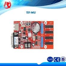 2015 P10 TF-MU colorful borders led display controller