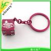 Las Vegas Souvenirs Metal Dice Key chain