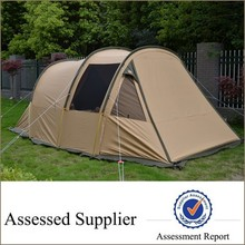 Best family tent camping