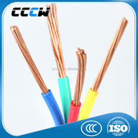 Hot sell copper conductor power cable 4 core