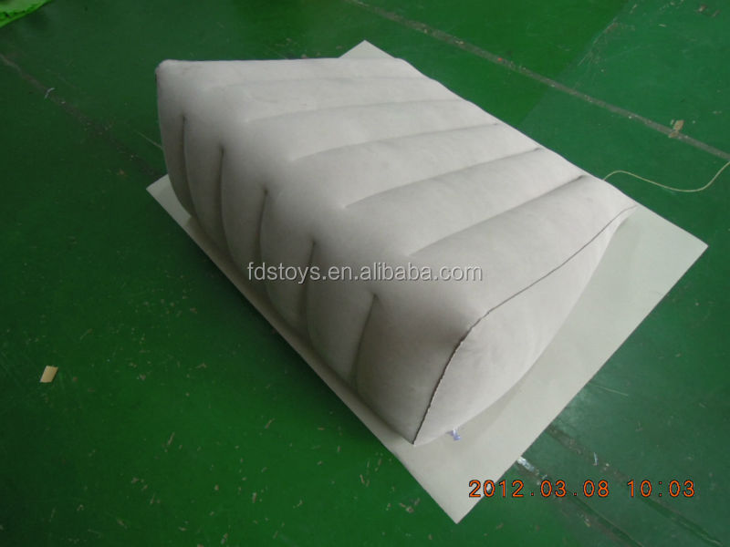Inflatable Travel Wedge Pillow Www Imagessure Com