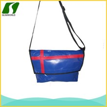 Customized logo high quality shoulder bag waterproof photo backpack