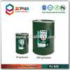 Good adhesion to various of substrates, no corrision to base material, no pollution PU Polyurethane sealants