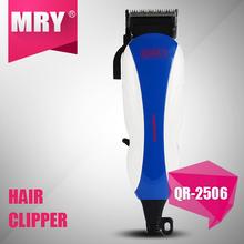 High Precision Cutting Blade with AC Motor Hair Clipper /Hair Trimmer