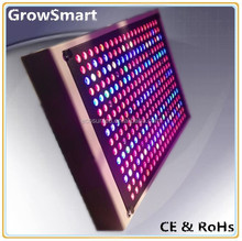 2015 GrowSmart 1500w 11 band led grow light with wifi control