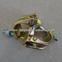 antiskid scaffolding joint coupler