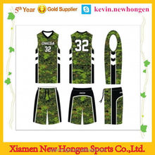 Special top sell basketball uniform australia