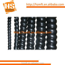 15 years experience factory supply Spiral wrap for wire and cable management instock