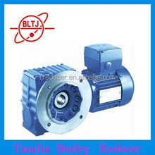 TianJin Speed Reducer Manufactory K series Bevel Helical Gear speed gearboxes