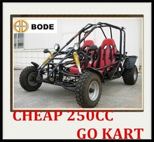 Cheap EEC road legal 250cc buggy for sale