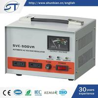 Factory Direct Power Supplies SVC Series 1 Phase OEM Power System Stabilizer