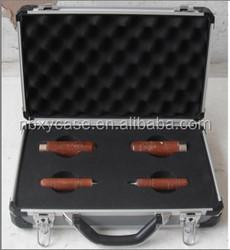 we design portable aluminum briefcase tool box