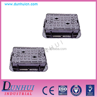 cast iron manhole cover price,Ductile Iron Manhole Cover and Frame Clay Sand Casting