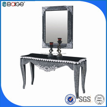 S-1805 Luxury & Classical Living Room Console Table