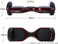 A new intelligent electric twisting, car two-wheel balancing two rounds of drift cars a undertakes to foreign trade