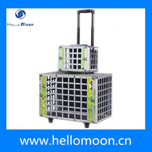 High Quality New Wholesale Aluminum Dog Dog Crates