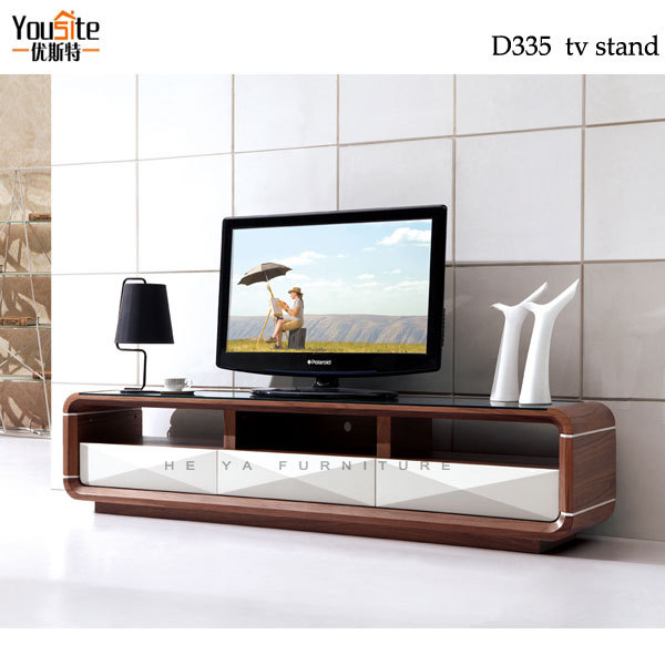 Living Room Furniture Lcd Tv Table Designs TV Hall Cabinet