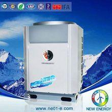 made in china EVI tech 150w ptc ceramic heater fan ce