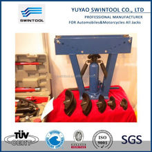 hydraulic pipe bender /tube bending machine for sale mold customized