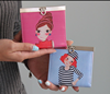 2015 China Supplier Online Shopping new arrival hot selling fashion coin woman wallet