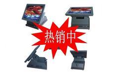 AWPC 15'' TFT-LCD 5 WIRE RESISTENCE WIFI POS MACHINE