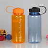New Promotional 500ML Disposable Food Grade Plastic Water Bottle for Sport