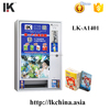 LK-A1401 Smart vending machine for box package