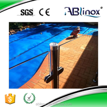 decorative pool fencing / temporary swimming pool fence