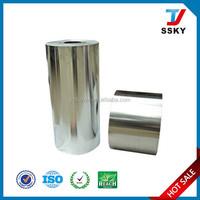 High Quality Plastic PVC Sheet Rolls Rigid Film 0.5mm Thick