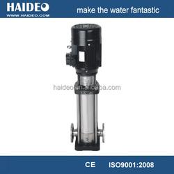 Modularized Industrial Circulating Water Pump Machine;Grundfos Pipe Inline Water Pump Price