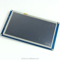 "Original 7"" TFT LCD SSD1963 Module Display + Touch Panel Screen + PCB Adapter Build-in"