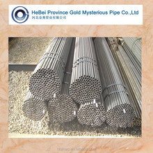16Mn Cold Drawn Seamless Steel Pipe Manufacturing