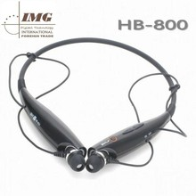 Alibaba Express New product made in china HB-800 Wireless bluetooth headset for mobile phone