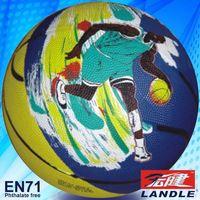 Standard Size facilities equipment basketball