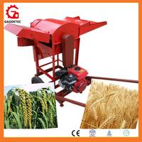 Mini type Millet threshing machine millet shelling machine