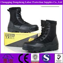botas militares sudáfrica