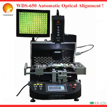 New Version WDS-650 cell phone repair tool kits automatic welding system for laptop PC mobile phone xbox PS3 repairing