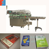 Automatic Box Cellophane Wrapping Machine