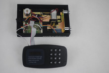 2015 New Design high quality electronic safe lock for hotel safe with digital password