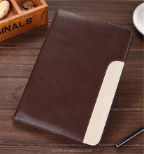 Ultra Thin PU Leather Credit Card Slot Stand Case Cover For Apple iPad 4 3 2