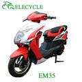 EM35 60V 800w motoru yetişkin elektrikli motosiklet