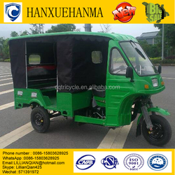 choongqing carry crop three wheel motorcycles with cabin