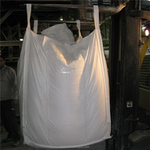 Hot sale one ton white pp jumbo bag FIBC for fertilizer with competitive price