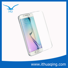 curved edge clear screen protector from china,cell phone screen protector for samsung