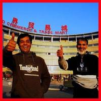 Professional Yiwu market sourcing Yiwu agent