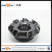 module gear milling cutter for milling tools